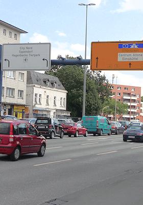 Autowerkstatt Hamburg Stellingen - KFZ
