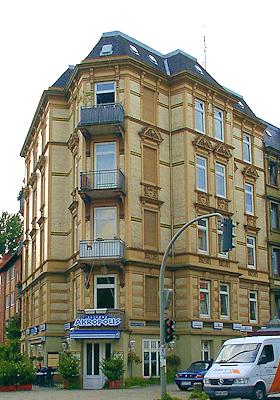 Autowerkstatt für Hamburg Eimsbüttel