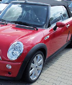Autoreparatur vom Profi aus Hamburg