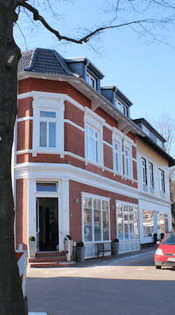 Autowerkstatt für Hamburg Lokstedt