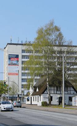 Autowerkstatt für Hamburg Lurup