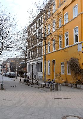 Autowerkstatt für Hamburg Altona