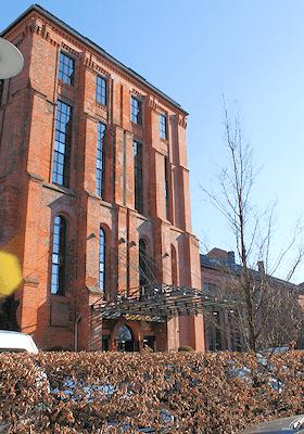 Autowerkstatt - KFZ-Meisterwerkstatt führ Hamburg Bahrenfeld