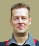 Mark Mazur - Karosserie- und Fahrzeugbauer